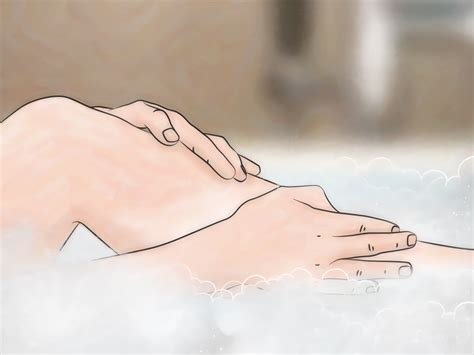 bathtub bubble spa how to make your own bubble bath with pictures wikihow