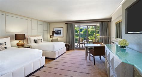 guest room gallery for the arizona biltmore resort in phoenix