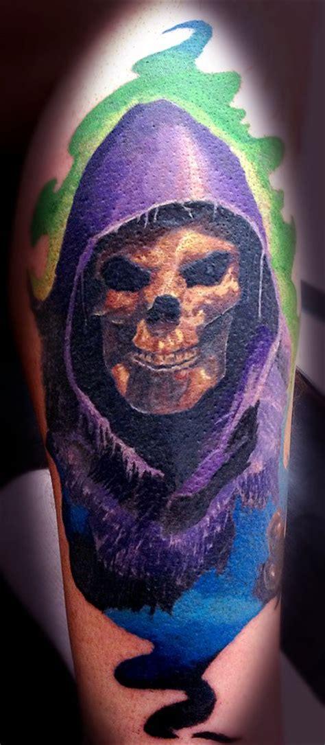 skeletor tattoo tatuajes diseos perforaciones y fotos de tatuajes dibujos