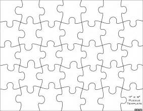 Jigsaw Puzzle Template by Free Scroll Saw Patterns By Arpop Jigsaw Puzzle Templates