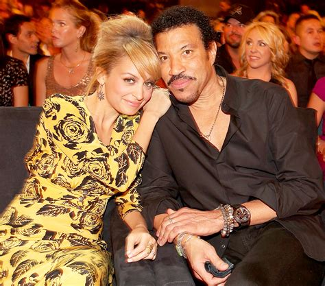 lionel richie photos photos site of nicole richie and nicole richie skips dad lionel richie s grammys 2016