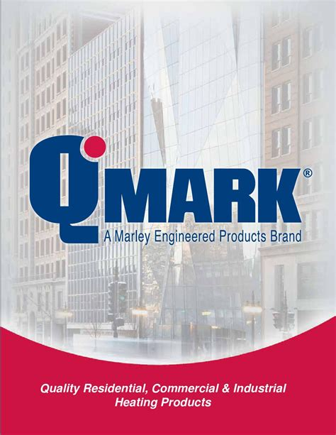 qmark pedestal heater marley engineering muh0341 heaters owners manual 2019