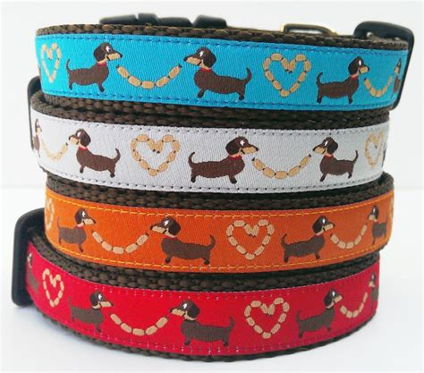 Handmade Collars Etsy - longback collar handmade pet accessories