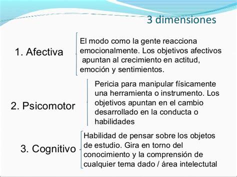 Modelo Curricular Por Objetivos modelos curriculares