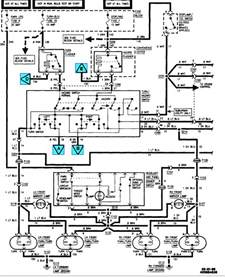 basic light wiring chevy free printable