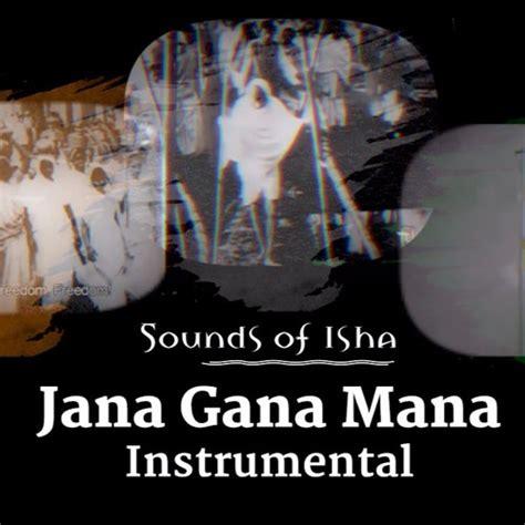 full jana gana mana download jana gana mana instrumental ringtone by sounds of isha