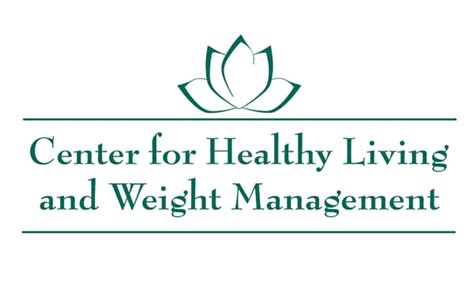 center of weight management center for healthy living weight management weight