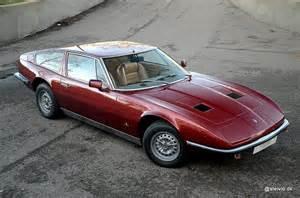 Maserati America Maserati Indy America 4700 1972 Stelvio