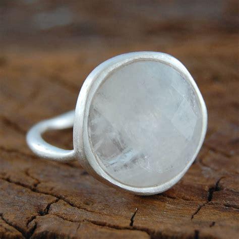 labradorite silver ring by embers gemstone jewellery