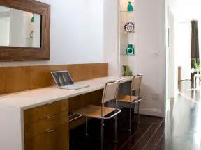 Small Office Design Ideas by Small Home Office Design Ideas 2012 From Hgtv Furniture