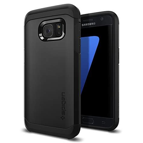 Samsung Galaxy S7 Flat Heavy Duty Rugged Armor Stand Casing find all prices for spigen tough armor galaxy s7
