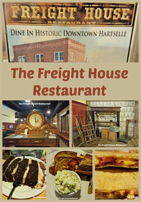 the freight house the freight house restaurant simply sherryl