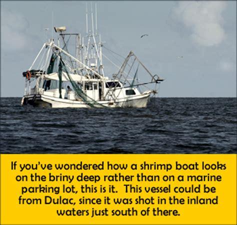 shrimp boat song lyrics photo of the week 048 shrimp boat parking