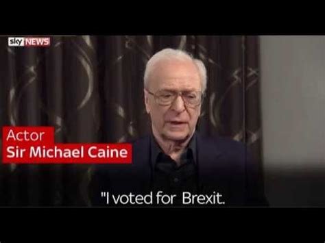 Servants Mishael Again Of He Ephron by Michael Caine Quot Rather Be A Poor Master Than A Rich