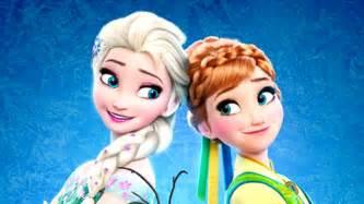 Elsa Anna Backgrounds Pixelstalk Net
