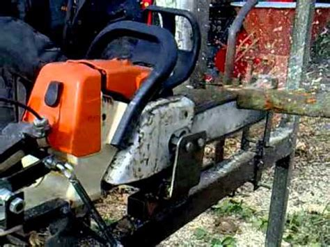 chainsaw bench logs cutting logs on chainsaw bench youtube