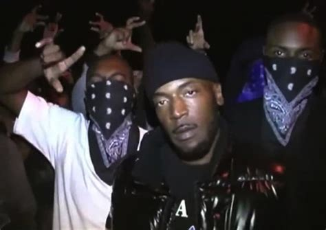 Black Gangster fred s hey eric it s