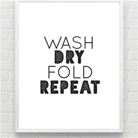 printable laundry quotes laundry print 8x10 art print instant from designsbyritz