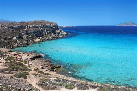 soggiorno favignana vacanze mare favignana sicilia soggiorno mare isola di