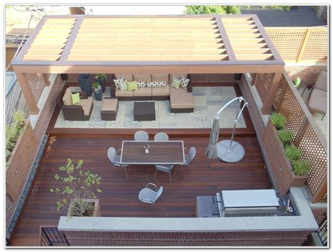 rooftop deck design rooftop deck design ideas decks home decorating ideas