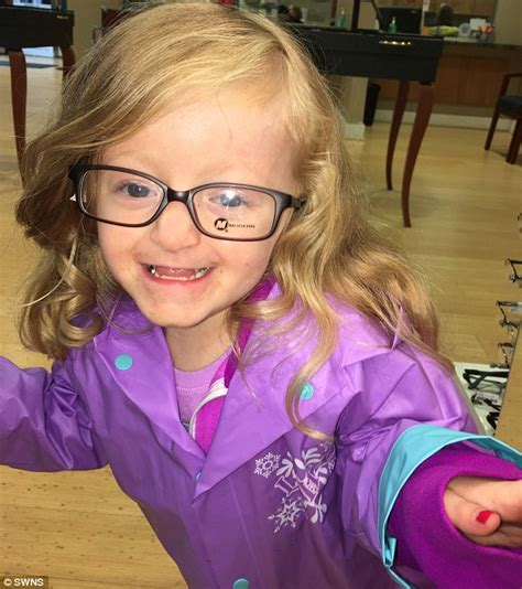 porcelain doll disease pennsylvania suffers from osteogenesis imperfecta