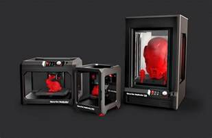 3d Printing Makerbot And Alloys Partner To Bring 3d Printers Scanners