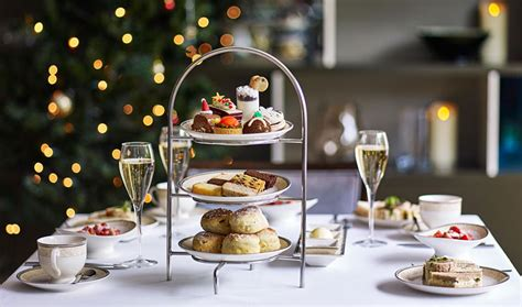 themed afternoon tea london the best christmas themed afternoon teas in london
