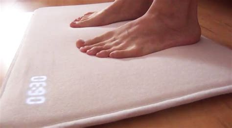 alarm rug ruggie an alarm clock rug that only stops buzzing if you step on it 6sqft