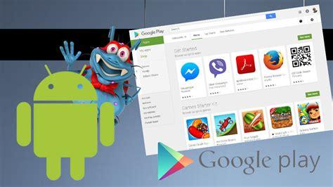 Play Store Uber Android Klickbetrug 252 Ber Play Store Computer Bild