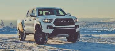 Toyota Truck 2017 Toyota Tacoma Truck More More Sport