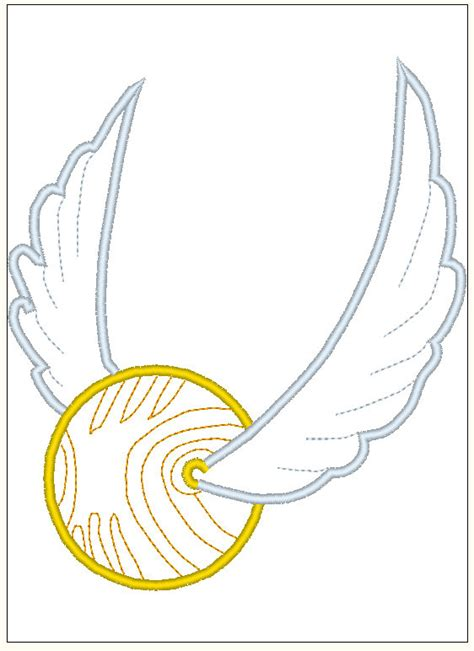 harry potter coloring pages snitch instant golden snitch harry potter by