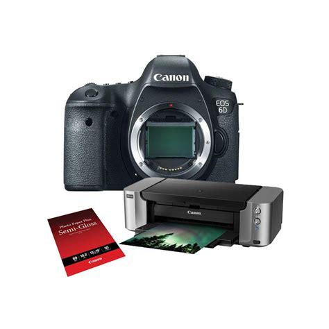 canon deals deal canon eos 6d pixma pro 100 for 999 ar at