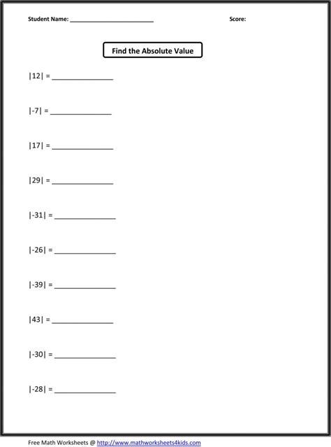 activities worksheets worksheet mogenk paper works