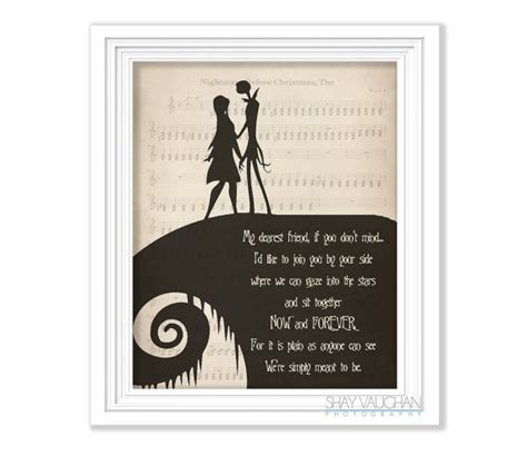 my dearest bridesmaid a heartfelt keepsake from the in your books the nightmare before and sally my by