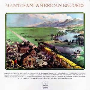mantovani encores mantovani american encores 1976 instrumental cafe