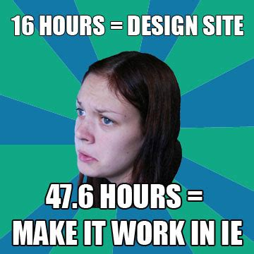 Designer Meme - cute memes about web design akzme designs llc