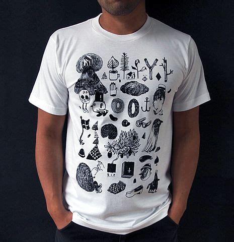 Tshirt Item welcome kit tshirt with personal items tshirt