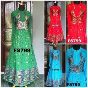 model baju sari india terbaru fika shop