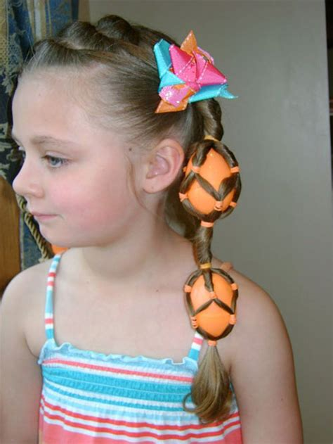hair styilys for kids for ester with short hair 15 cute easter hairstyles for girls 2015