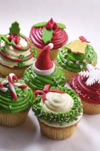 christmas cupcake decorations quotes