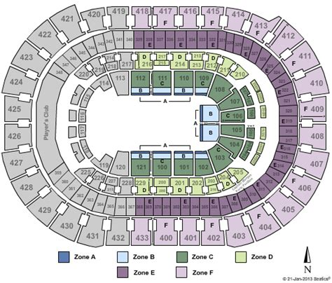 verizon center floor plan disney on ice verizon center dc tickets red hot seats