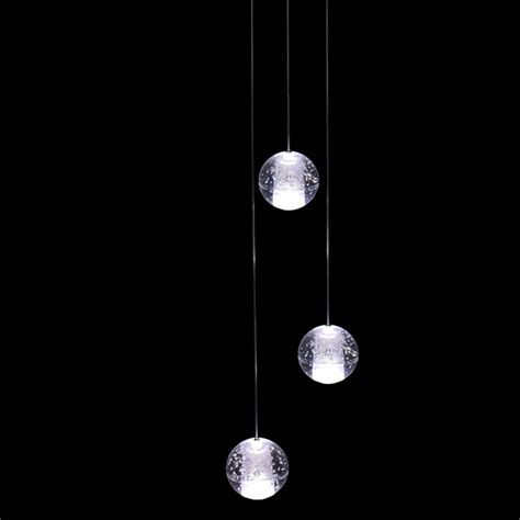Modern Led Pendant L Ball Pendant Light Led Diameter 10 Led Light Pendant