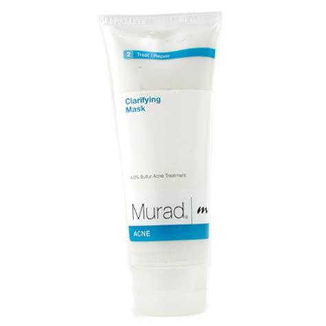 Murad Clarifying Mask 75g 2 65oz clarifying mask by murad perfume emporium skin care