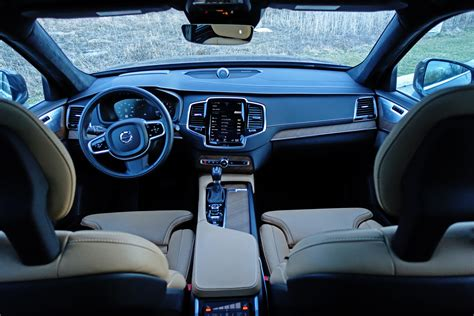 volvo suv legroom    ford price release date reviews