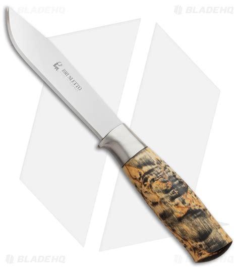 bead blasting wood brusletto premium knife wood 5 125 quot bead blast