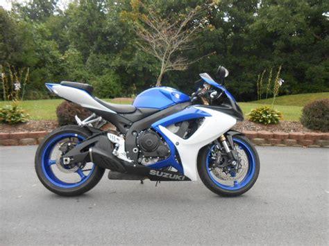 Suzuki Motorcycles Nc Suzuki Gsx R In Carolina For Sale Find Or Sell