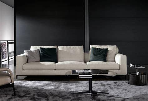 minotti sofa andersen sofa by minotti stylepark