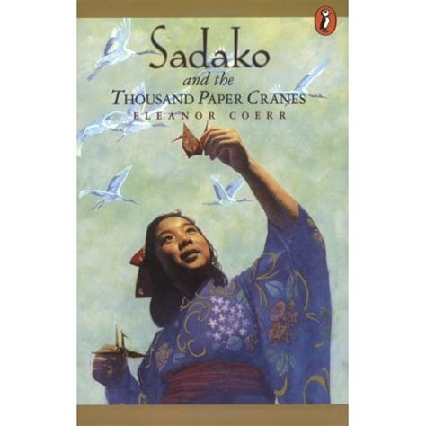 sadako picture book origami fanatic yeung photography