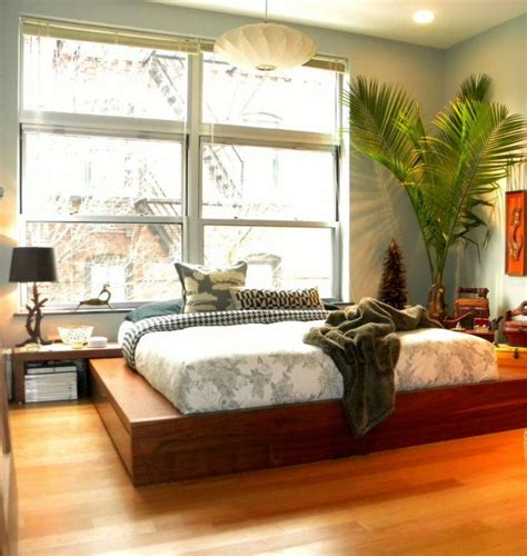 zen bedrooms relaxing  harmonious ideas  bedrooms