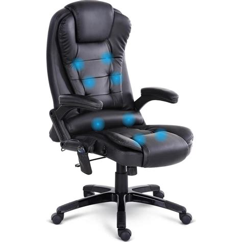 order office chair pu leather executive office chair in black buy